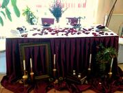Свадебное оформление в Речице